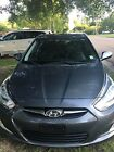 2012 Hyundai Accent  Hyundai for $6000 dollars