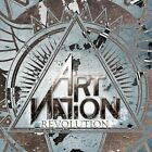 ART NATION - Revolution / New CD 2015 / Hard Rock Sweden / AOR Heaven / TASTE