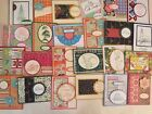 24 All Occasion Handmade Greeting Cards Stampin Up+