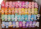 *** Rare COMPLETE Collector's Special Edition Care Bear Set ***