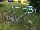 BEAUTIFUL LEROICA BIANCHI 1986 VINTAGE ROAD BIKE FULL CAMPAGNOLO