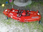 Price Reduced New Case International MWX 160S 60 Belly Mower Deck