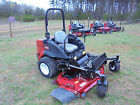 2012 TORO 7210 GROUNDSMASTER W 72 SIDE DISCHARGE DECK 1298 hrs  140