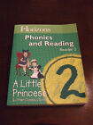 Horizons Phonics and Reading Reader 2 A Little Princess  Other Classic Stories