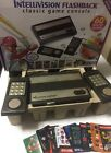 Intellivision Flashback Classic Game Console System 60 in 1 Collectors Edition!