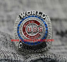 BRYANT 2016 Chicago Cubs world series championship ring 8-14 size copper