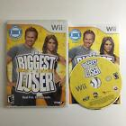 The Biggest Loser Nintendo Wii Complete in box Tested and Working