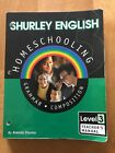 Shurley English Homeschooling Grammar Composition Level 3 Teachers Manual