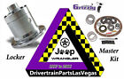 Yukon Grizzly Locker Dana 35 30 Splines Jeep Wrangler TJ  Master Kit YGLM35-4-30