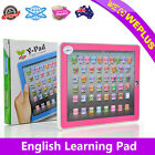 Y-Pad Mini English Study Learning Pad Touch Voice Educational Gift Kids Toy