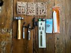 MAKING MEMORIES SCRAPBOOKING  JEWELRY MAKING TOOLS AND CHARMS CRAFTING MIX LOT
