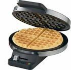 Cuisinart Round Waffle Maker New! *See Details*