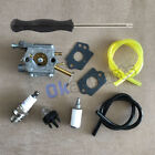 Carburetor for Replace Walbro WT673 WT 673 Carb Homelite 33cc ChainSaw