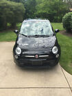 2012 Fiat 500 Pop Very below $600 dollars
