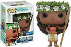 Ultimate Funko Pop Moana Figures Checklist and Gallery 5