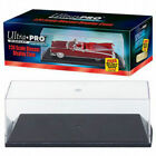 10 Ultra Pro 1:24 Scale Diecast Car Acrylic Display Cases Holder For Model Cars