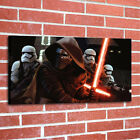Home Decor Art STRA WARS Poster Print on Canvas Unframed Paintings Painting Wall