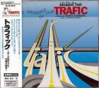 Charles Dumont JACQUES TATIS TRAFIC soundtrack Japan SLC CD out of print