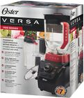 Oster Versa Performance Blender With Food Processor And Blend N' Go