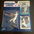 Robin Ventura 1993 SLU Figure Figurine Starting Lineup NIB Sealed Box