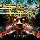 PEDRO BOTERO - 17/50 / New CD 2016 / Spanish Hard Rock / AOR since 80's