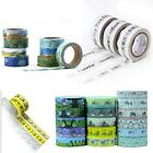 My Neighbor Totoro Japanese Washi Adhesive School Craft Tape Sticker DIY