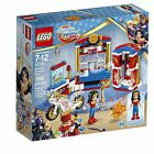 LEGO DC Super Hero Girls Wonder Woman Dorm 41235 New FREE SHIPPING