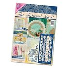 Tattered Lace Magazine Issue 17 Includes Free Die Spring Lace