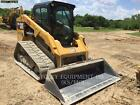 2015 CATERPILLAR 279D Skid Steer Loader