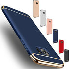 Luxury Electroplate Hard Shockproof Cover Case For Samsung Galaxy S6 Edge Plus