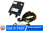 New For VW Bluetooth Module Harness Cable Microphone RCD510 9W2 1K8035730D
