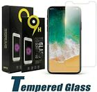 Wholesale Lot Premium 9H Tempered Glass For iPhone X 8 7 7 Plus
