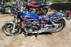 82 HONDA CB650SC COMPLETE ENGINE ONLY no carbs/intakes/exhaust USA sale only