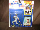 1-1990 Kenner Starting Lineup statue Factory Sealed Rickey Henderson, A's.