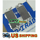 FOR KAWASAKI KX500 1988-2004 2003 Aluminum Radiator