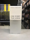 L'eau D'issey Pour Homme Cologne by Issey Miyake, 6.8oz EDT Spray men NEW