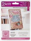 Crafters Companion Diesire Create A Card Interchangeable Dies Tea Party 5X5
