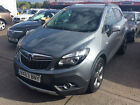 Vauxhall Mokka 17CDTi 4X4 2013 SE GOOD BAD CREDIT CAR FINANCE