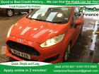 2014 Ford Fiesta 10 EcoBoost Zetec S GOOD BAD CREDIT CAR FINANCE