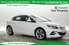 Vauxhall Astra 17CDTi 2014 Limited Edition GOOD BAD CREDIT CAR FINANCE