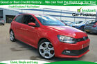 2010 Volkswagen Polo 14 GTi DSGGOOD BAD CREDIT CAR FINANCE