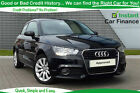 Audi A1 16TDI Sport GOOD BAD CREDIT CAR FINANCE
