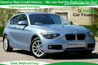 BMW 116d 2013 SE GOOD BAD CREDIT CAR FINANCE