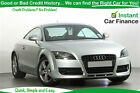 Audi TT Coupe 20T FSI Quattro Tronic S Line GOOD BAD CREDIT CAR FINANCE