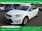 Ford Mondeo 20TDCi 140 2011 GOOD BAD CREDIT CAR FINANCE