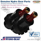 Hydro Gear Wheel Motor HGM-12P-7172 Wright Stander Lawn Mowers 32410004 (2 Pack)