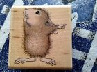 HOUSE MOUSE STAMPABILITIES MUDPIE TELLS HMD1001