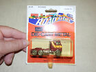 New In Package Road Mates Die Cast Pacer Cabover