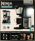 NEW!! Ninja CF081 Coffee Bar Auto-iQ Brewer with Glass Carafe FREE SHIPPING!!