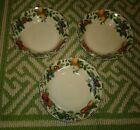 Set 3 Sakura Casual Dining by Oneida Sonoma Excell Cereal Soup Bowls